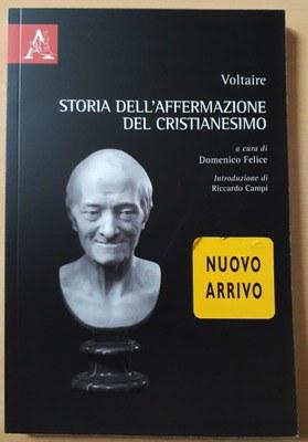 Storia dell'affermazione del cristianesimo