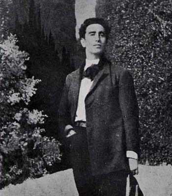 Carlo Micherstaedter