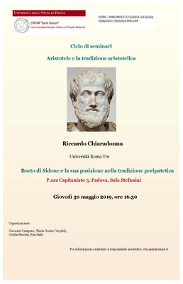 Chiaradonna